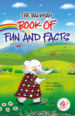 book of fun and fact