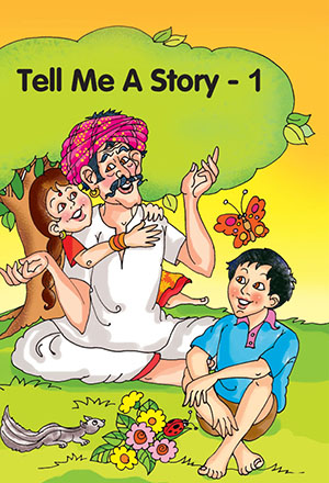 tell me a story 1